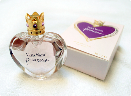 Vera Wang Princess: Happy New Year Giveaway (31/01)