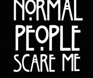 scare