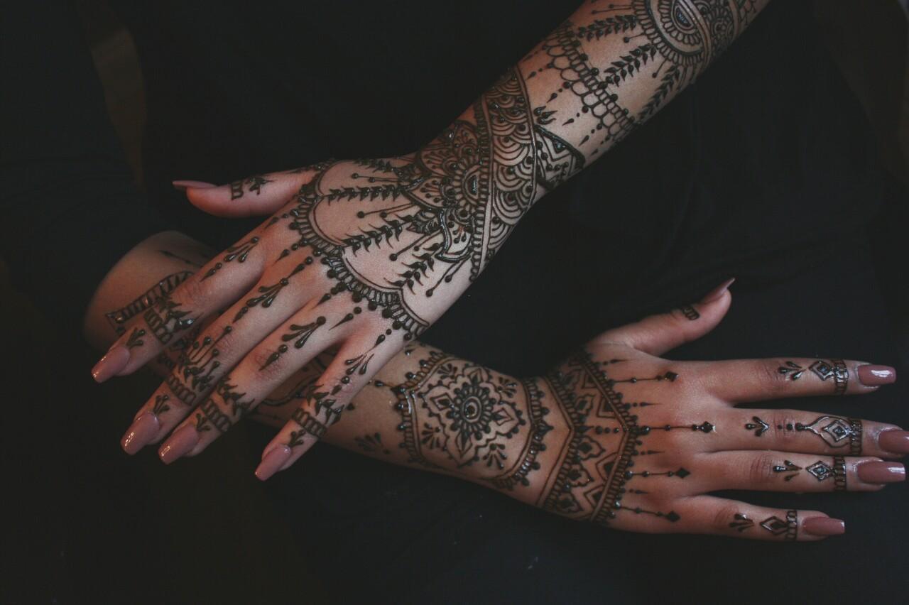 Mehndi We Heart It : Mehndi henna we heart it tattoo and design