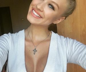 smile ginachirila