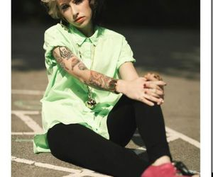 kreayshawn
