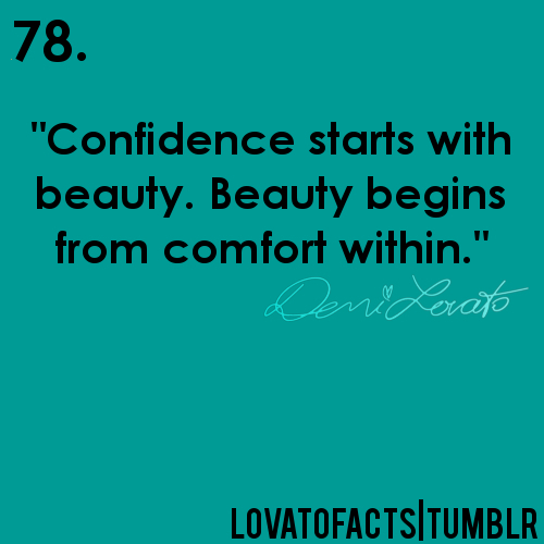 LOVATO FACTS