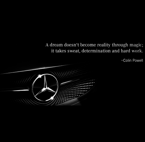 Mercedes quote by mela we heart it for Mercedes benz ticker symbol