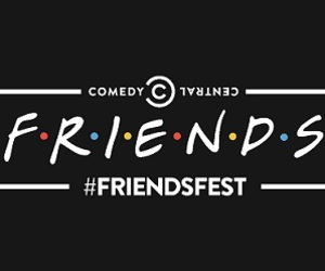 friends comedycentral