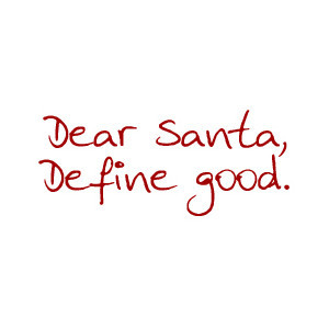 Make a list and send it to the North Pole.  4566832_large