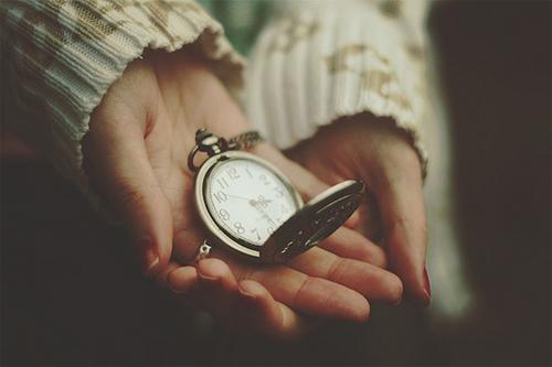 Примета потерять часы