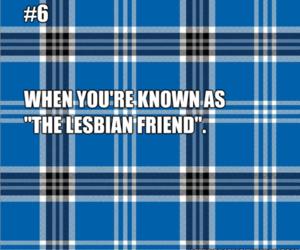 lesbian problems