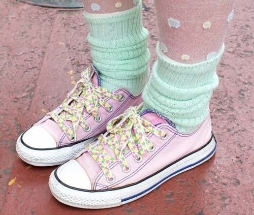 Chucks-dots-fairy-kei-harajuku-kawaii-favim.com-217700_large