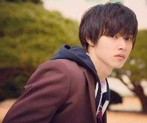 Kento Yamazaki 2018 Haircut Beard Eyes Weight