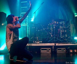 oliver sykes