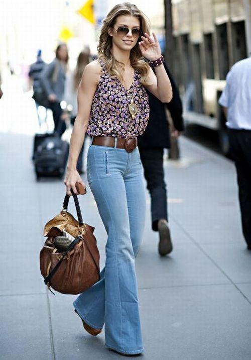 Annalynne-mccord-flare-jeans-street-style-0_large