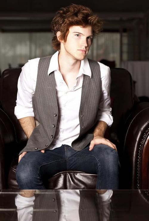 Tanner Patrick! ♥