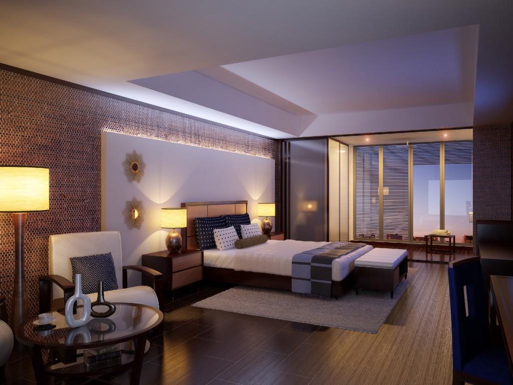 how to make a bedroom cozy, Bedroom decor