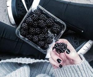 berries