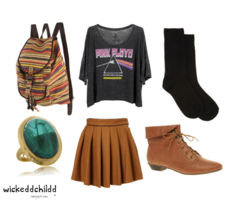 wickeddchildd: REQUESTED: SUMMER GRUNGE