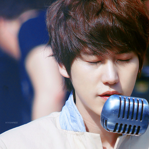 Super Junior Kyuhyun - 7 Years Of Love | Frnanda Rhnza Frdhny ♥Super Junior Kyuhyun - 7 Years Of Love