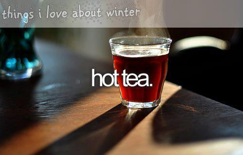 ❁ Things I ❤ About Winter ❁