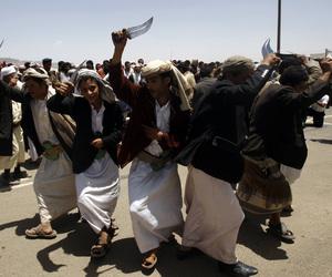 arab dancing boys