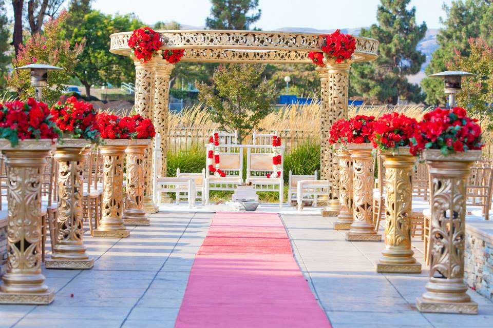Asian and indian wedding decor ideas wedding is great for Asian wedding decoration ideas
