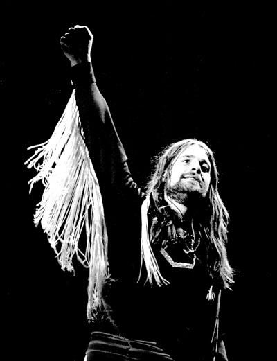 Prince of Darkness u.u | We Heart It | Black Sabbath and ...