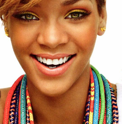 Rihanna . | Flickr - Photo Sharing!