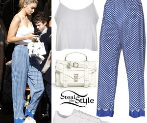 steal her style