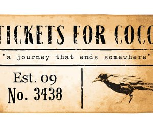 tickets for coco