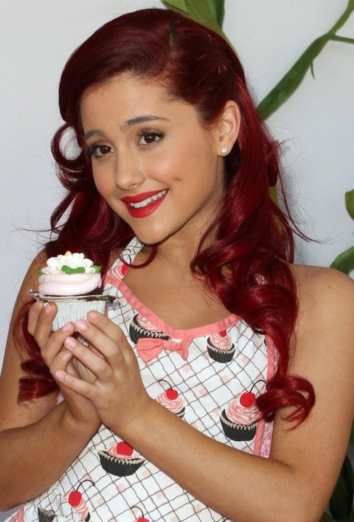 Of Ariana Grande Porn Picture Image And Wallpaper Download