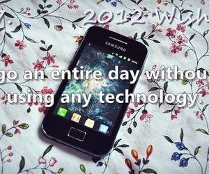 2012 wish