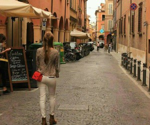 italy#bag#boots