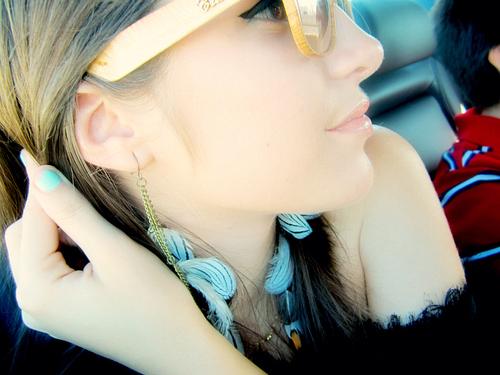 Loiras De Oculos