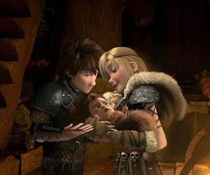 Hiccup And Astrid How To Train Your Dragon 3 88189 | NANOZINE Laura Slade Wiggins Karen