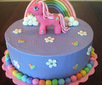 Stuff By Stace: My Little Pony Cake