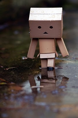 Danbo_in_a_puddle_by_djcopeman_large