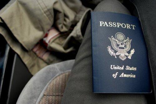 Passport To The World 11412