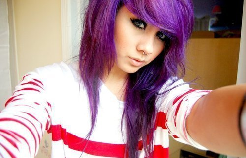 Emo-girl-hair-piercing-purple-favim.com-183609_large