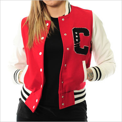 images of girls jackets № 13335
