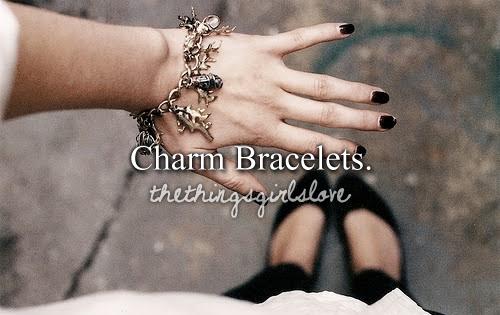 ❤  Bracelets