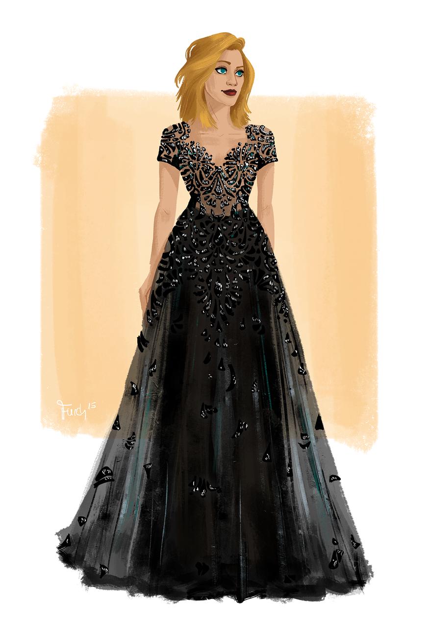 Black dress we heart it - Black Dress We Heart It 10