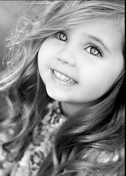 beautiful, cute, eyes - inspiring picture on Favim.com