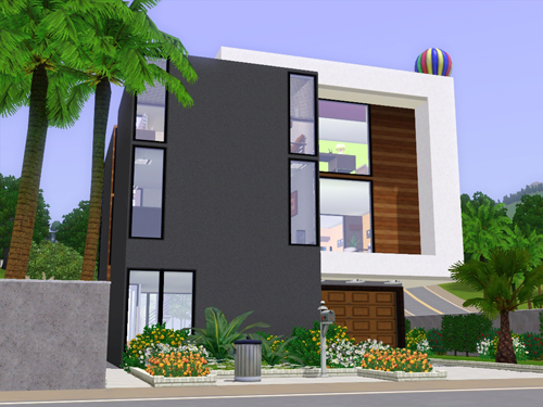 Marina 39 S Sims Sims 3 House Downloads For Sims 1 Sims