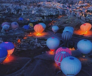 capadocia / turkey