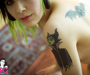 Suicide Girl