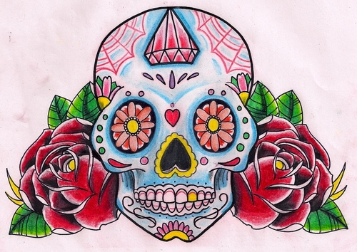 Sugar_skull___roses_by_kirzten_large