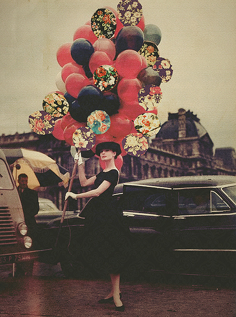 Audrey & fleurs | Flickr – Compartilhamento de fotos!