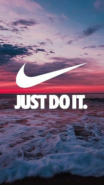 Just Do It Wallpaper: JUST DO IT!!!
