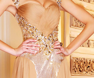 jeweled dresses