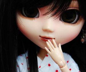 pullip cute doll