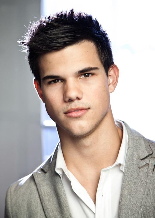 Teen Idols 4 You : Picture of Taylor Lautner in General Pictures
