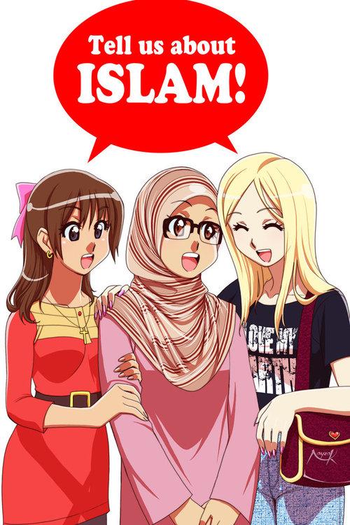 انمى محجبات  Tell_us_about_islam__by_nayzak-d4m8f8v_large